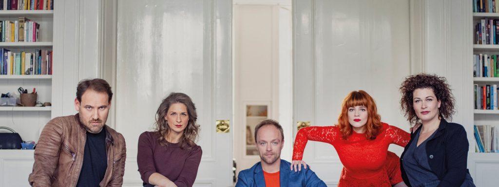 BINGE Collective & Radio Kootwijk-1